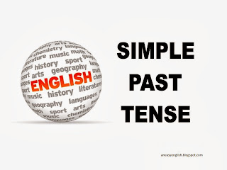 Rumus Simple Past Tense dan Contoh