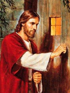 O que penso e sei mar o 2014 for Jesus a porta