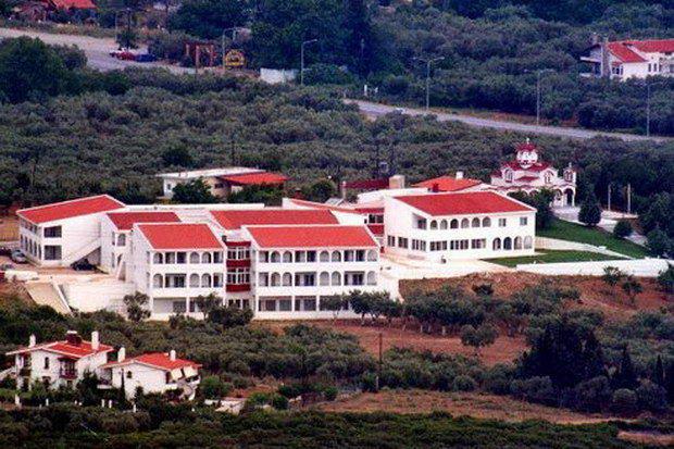 Πανήγυρις Ιερού Ναού Αγίου Κυπριανού