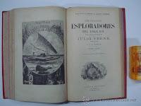 los grandes exploradores del siglo XIX