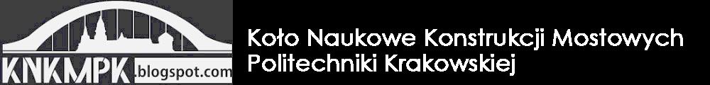 Koło Naukowe Konstrukcji Mostowych Politechniki Krakowskiej