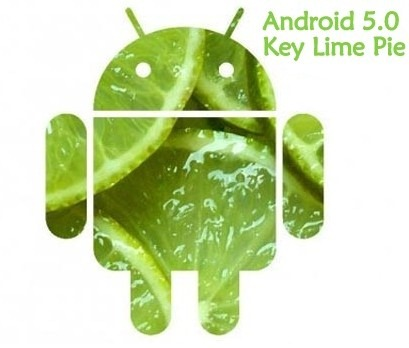 android-logo-with-slices-of-limes-inside