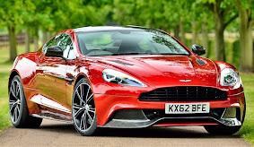 Eksterior Mobil Aston Martin Vanquish Indonesia_5