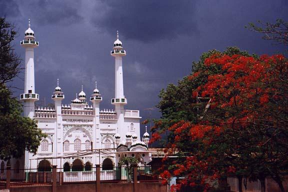 Moshi Tanzania  city photo : Welcome to the Islamic Holly Places: Moshi mosque Moshi Tanzania