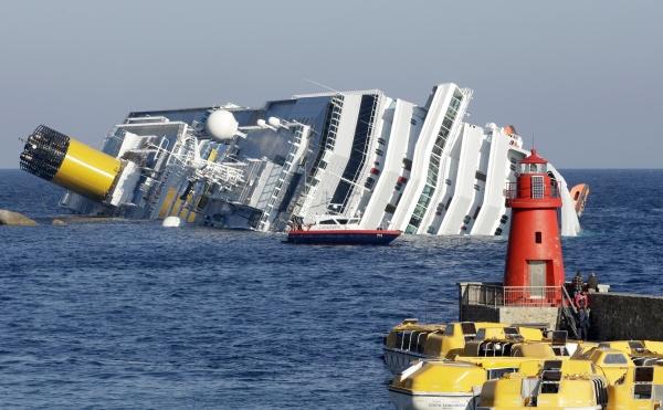Accidentes marítimos idemnizaciones