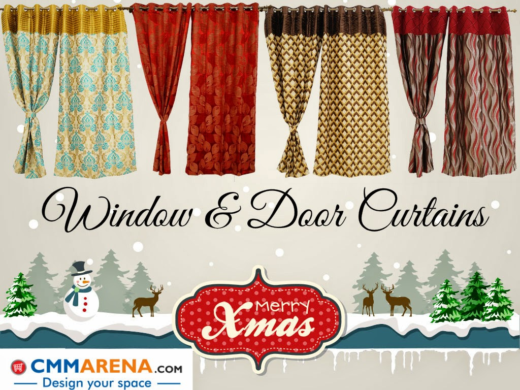 Cmmarena Window Door Curtains Online India At Cmmarena