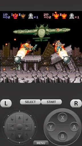 Game game keren emulator untuk android