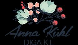 Blog da Anna Kühl, Diga Kil