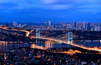 أرخص تكلفة لإستئجار سيارة بسائق في تركيا