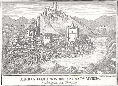 Ciudad de Jumilla