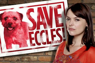 SAVE ECCLES