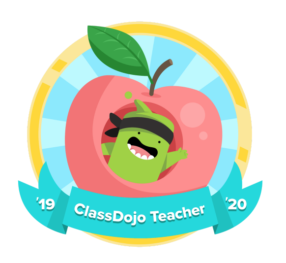 We use Class Dojo!