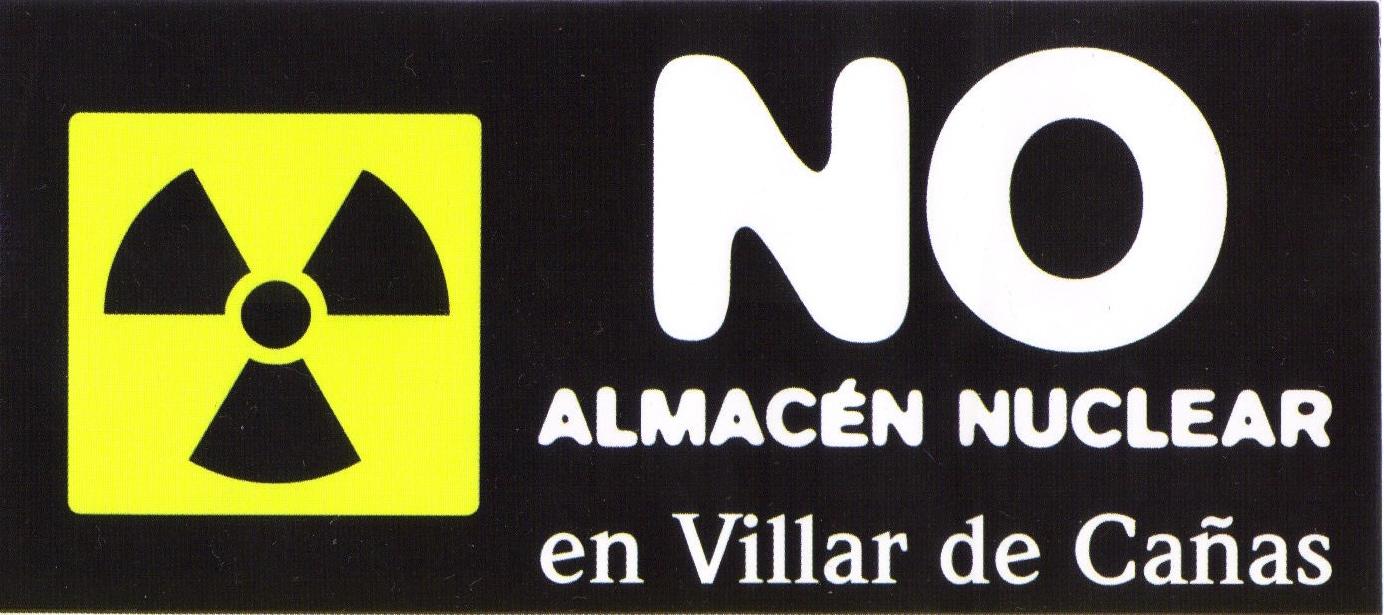 ATC en Villar de Cañas ¡NO!