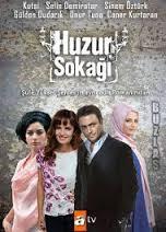 Sinopsis Gang Damai Drama Turki RCTI