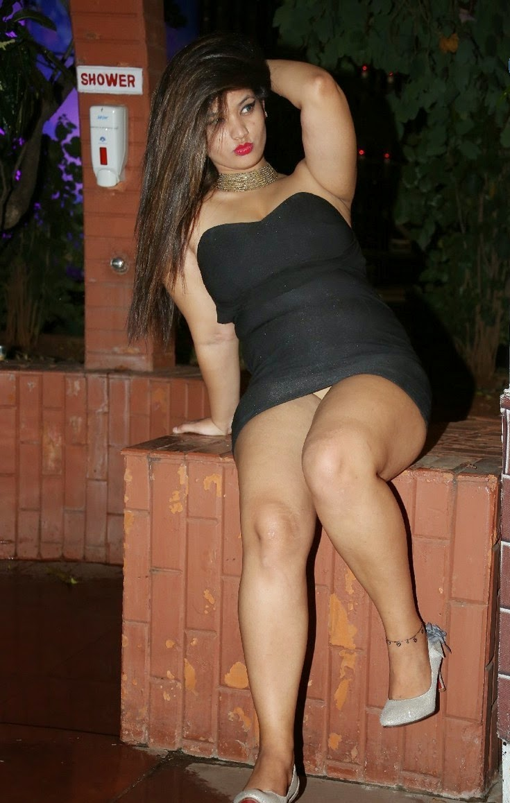 black south african girls thick curvy naked