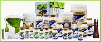 Produk Shaklee bagus untuk kesihatan, selamat, berkesan, mesra alam