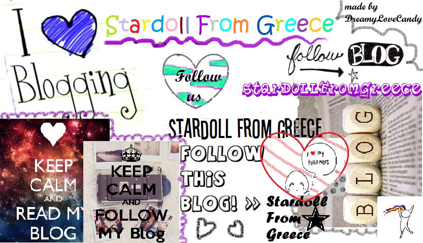 Stardoll From Greece