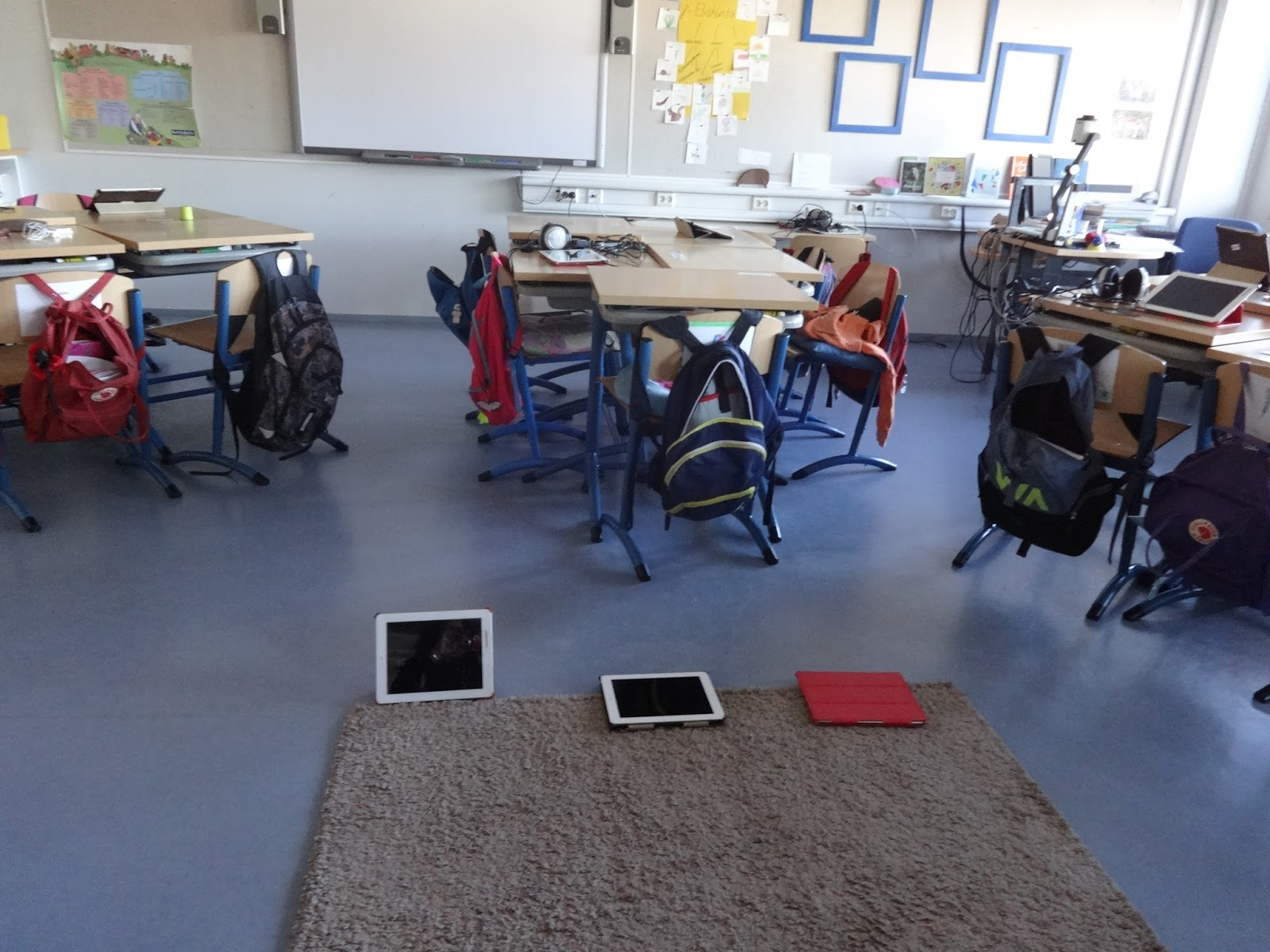 OTRAƎDUCACION: Finlandia: Tecnologías en escuelas y bibliotecas