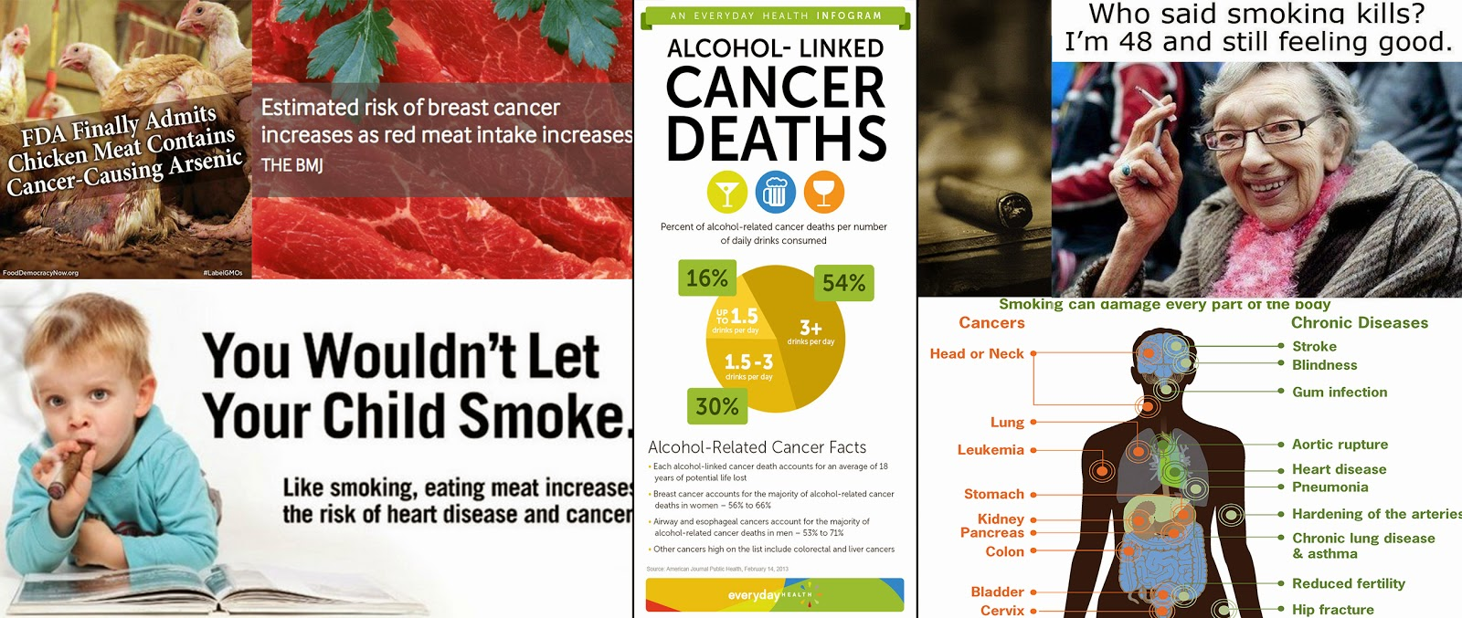 Καρκίνος, και πράγματα που δεν θα σας πουν και δεν γνωρίζετε.  66