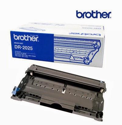 Refill Toner Brother  TN 2025   Murah  Jakarta Selatan