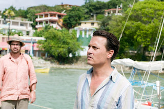 the rum diary-michael rispoli-johnny depp