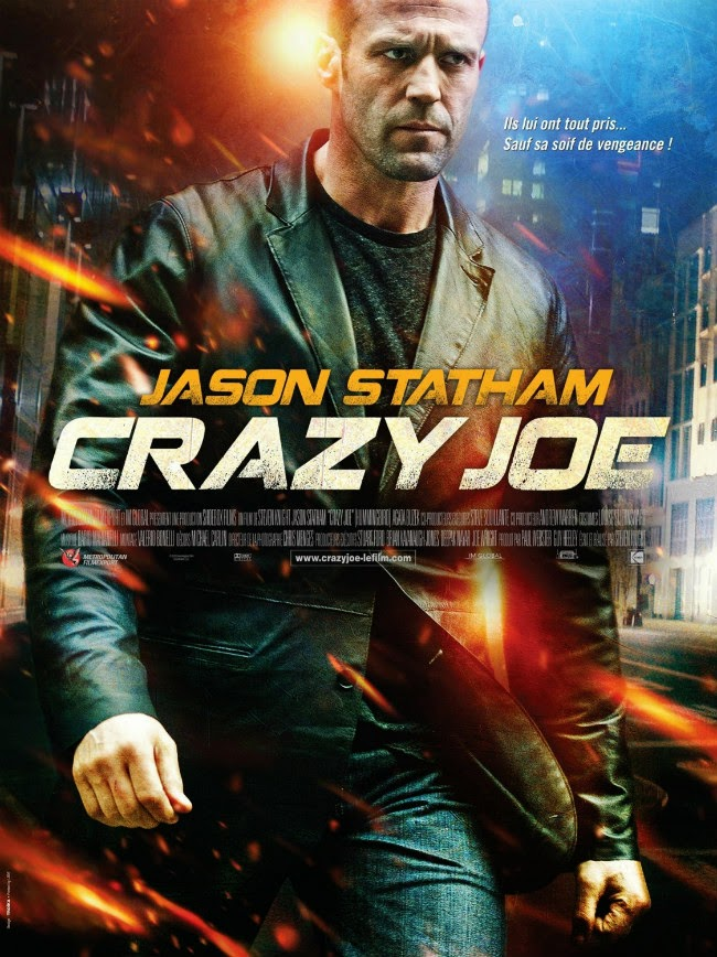 Crazy Joe streaming vf