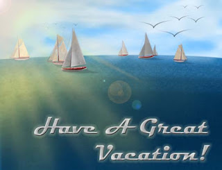 How To Have a Great Vacation