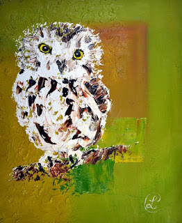 http://www.ebay.com/itm/Baby-Owl-Repressentative-Bird-Oil-Painting-Paper-Contemporary-France-2000-Now-/291645217637?ssPageName=STRK:MESE:IT