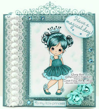 Featured Card in Jo's Scrap Shack Challenge Blog
