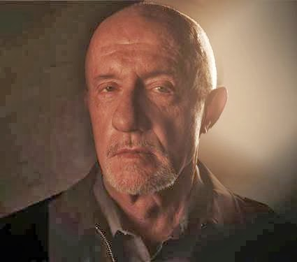 Jonathan Banks to play Mike in BETTER CALL SAUL