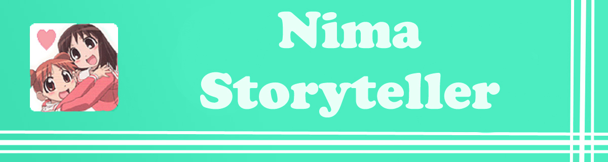 Blog de Nima Storyteller