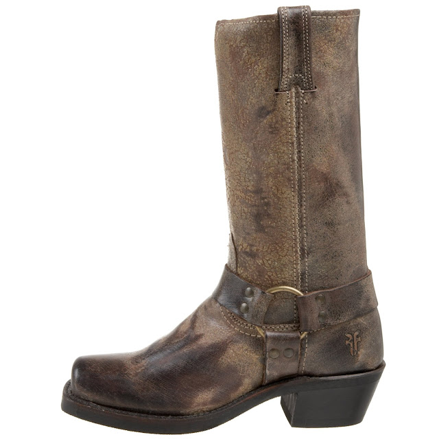 Frye Boots Harness8