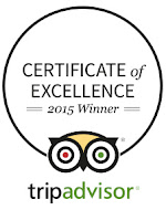 BALI EMERALD VILLAS EARNS 2014 TRIPADVISOR CERTIFICATE OF EXCELLENCE AWARD
