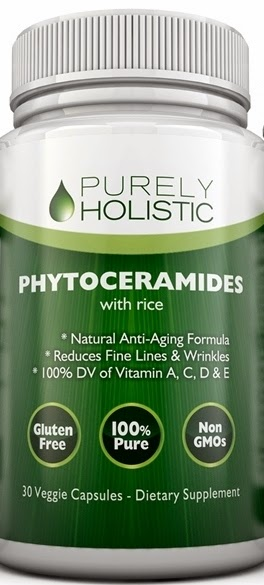 Phytoceramides Skin Therapy Supplement Review