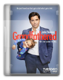 Grandfathered - 1ª Temporada