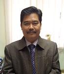 Penceramah Motivasi dan Pengajar Keusahawanan - En. Mohd Shukri Abdul Halim