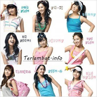 SNSD All My Love Is For You