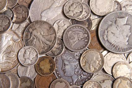 determine value old paper money