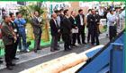 名古屋国際木工機械展(ポートメッセなごや)