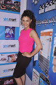 Rey Heroine Saiyami Kher Photos in Pink Top-thumbnail-20