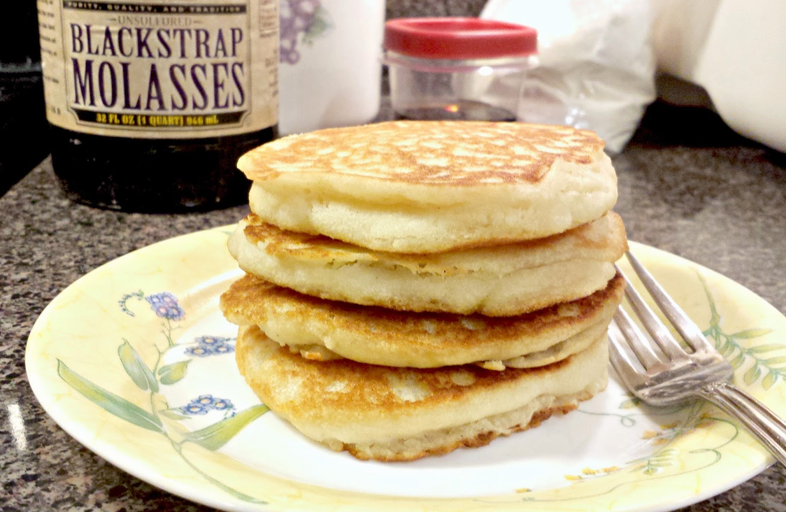 ... .com: Light and Fluffy Gluten-Free Pancakes (and a Vegan recipe too