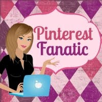 Pinterest Fanatic