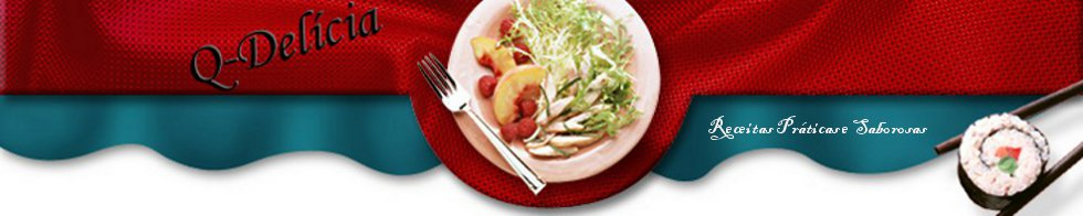 Culinária Q-Delícia
