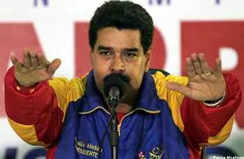 Nicolás Maduro, su batalla