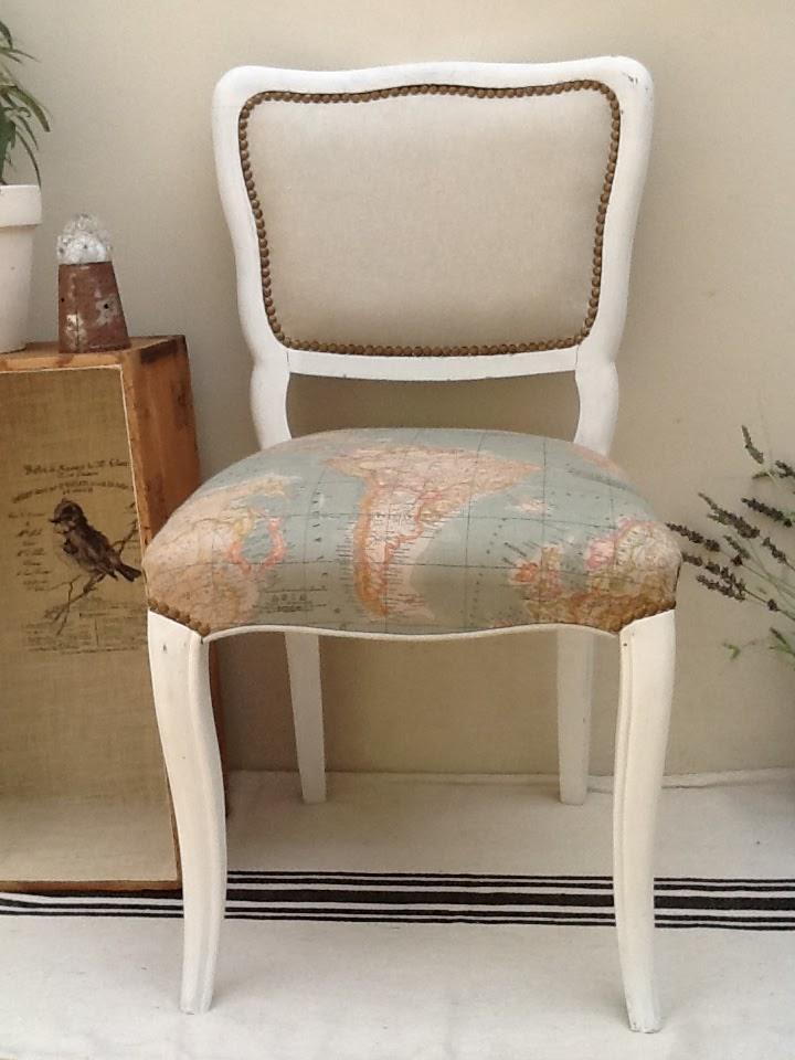 Emma peel deco silla luis xv for Sillas comedor luis xv