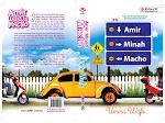 AMIR MINAH MACHO