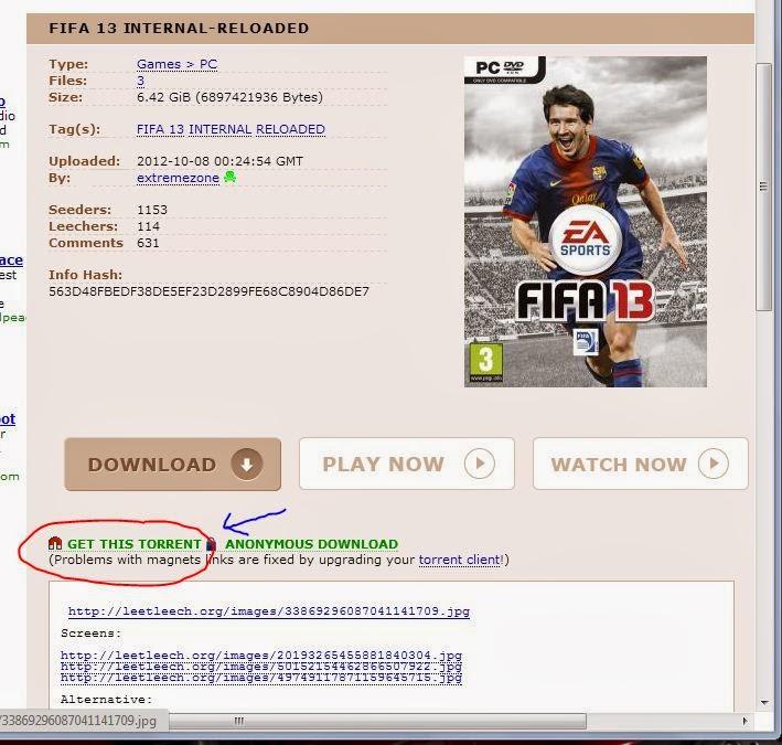 fifa 14 crack v4 download