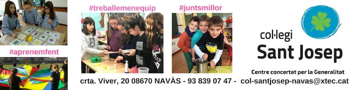 Col·legi Sant Josep - Navàs