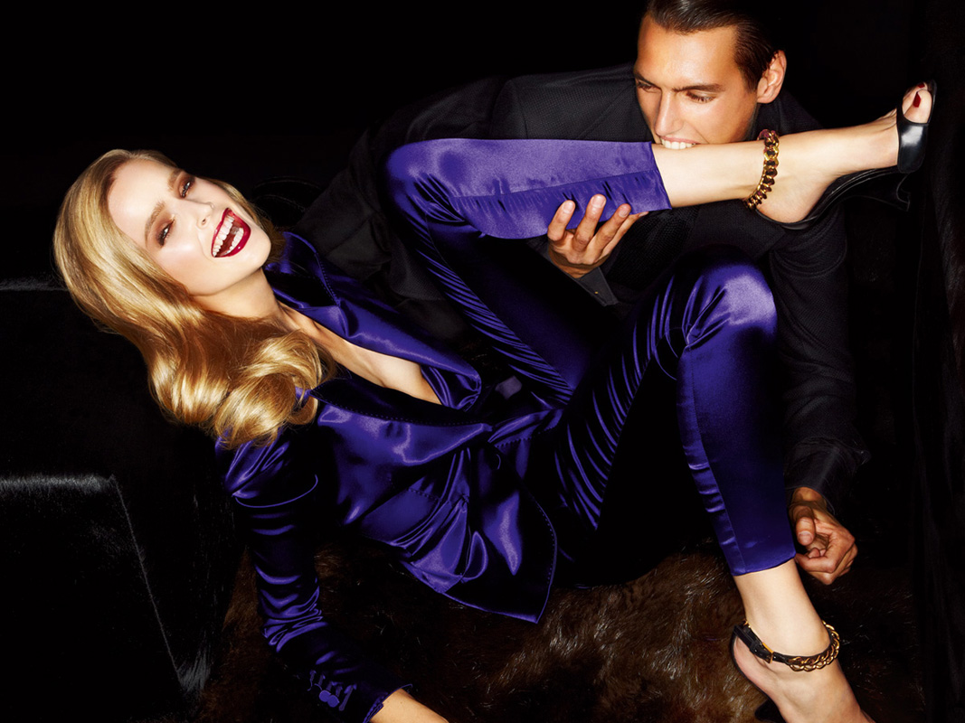 tom ford gucci and the transformation of luxury