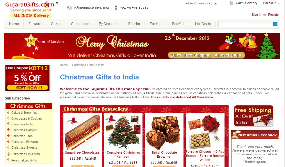 Save on Christmas with free deals, sales and coupons from jelly555.ml Christmas Sales Houses are glowing with colorful lights, malls are bustling with shoppers, and holiday tunes are humming on the radio. Score great deals on gifts for everyone on your list and get expert savings tips and shopping updates from our editors.